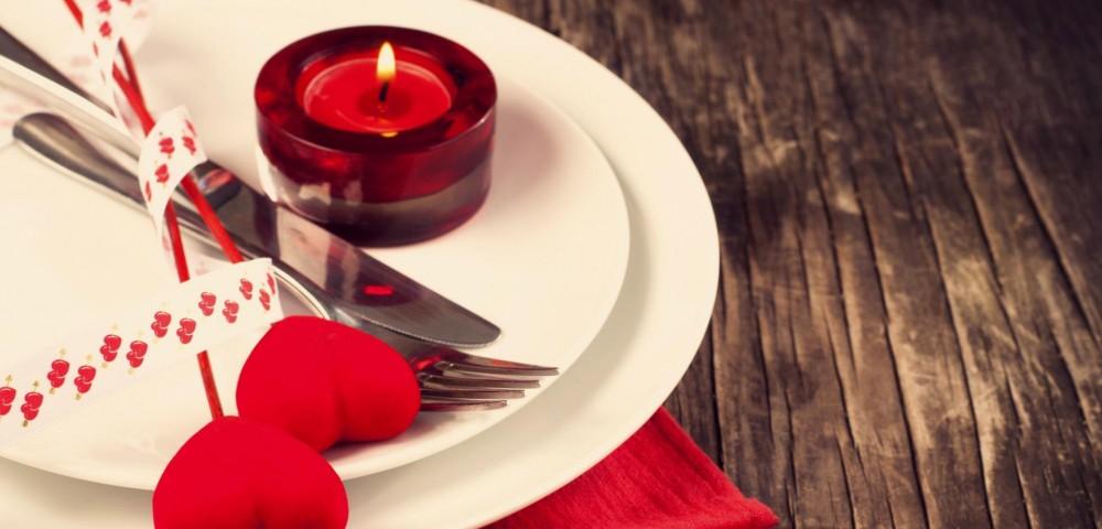 Dia dos Namorados: menu afrodisíaco (e fit)